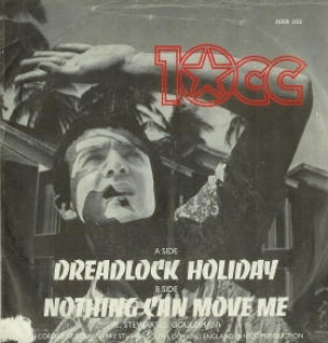 10cc - Dreadlock Holiday