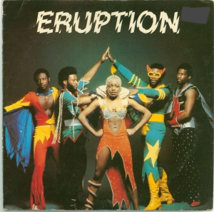 Eruption - One Way Ticket
