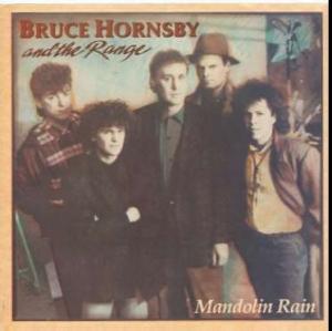 Bruce Hornsby & The Range - Mandolin Rain
