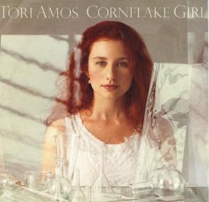 Tori Amos - Cornflake Girl