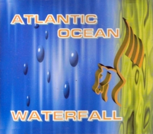 Atlantic Ocean - Waterfall