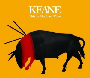 Keane - This Is The Last Time