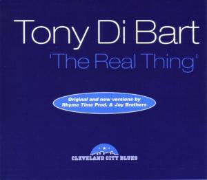 Tony di Bart - The Real Thing