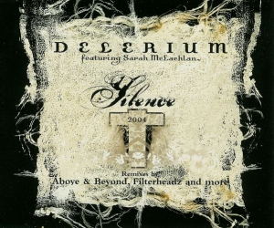 Delerium featuring Sarah McLachlan - Silence 2004