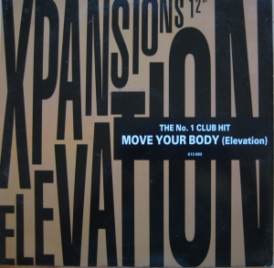 Xpansions - Move Your Body