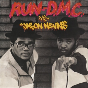 Run DMC vs Jason Nevins - It's Like That
