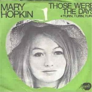 Mary Hopkin - Those Were The Days