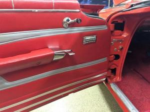 1959 Chevy Impala Convertible Ken Nagel S Classic Cars