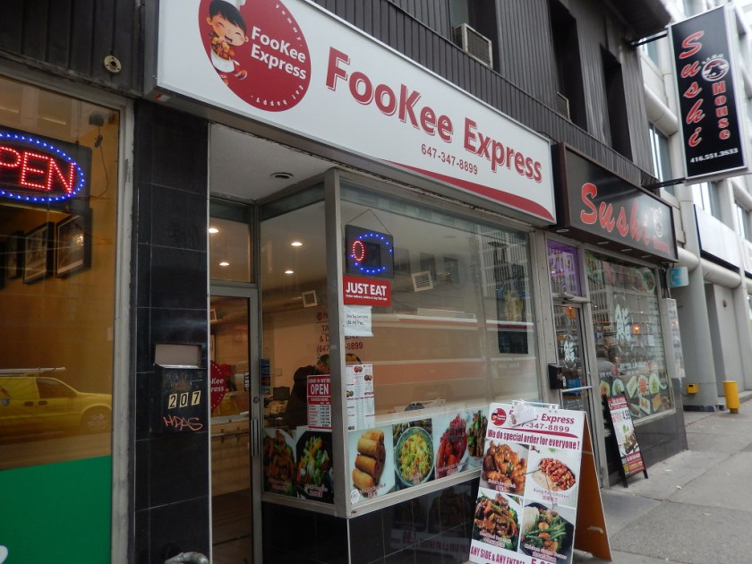 FooKee Express