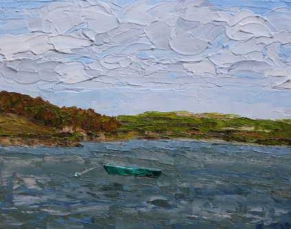 Fenit Bay- County Kerry, Ireland