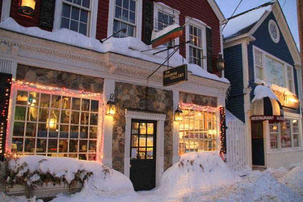 Romantic Inns In Kennebunkport Kennebunkport Maine Hotel