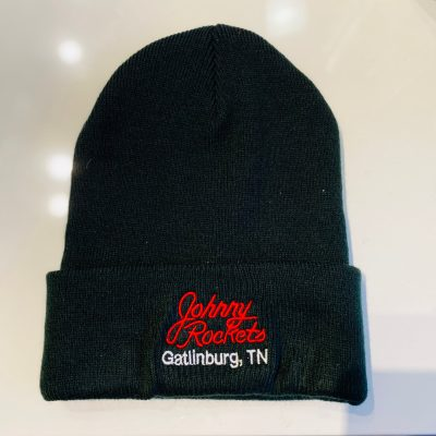 Johnny Rockets Beanie