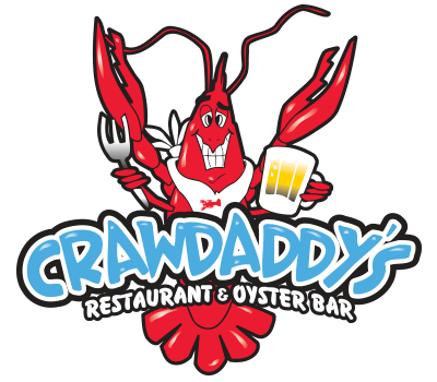 Crawdaddy's New Year's Eve 3 Parties