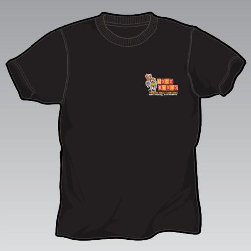Drunk Off My Ass T-Shirt