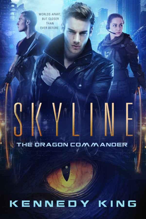 SkyLine: The Dragon Commander