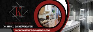 High-end Kitchen remodels