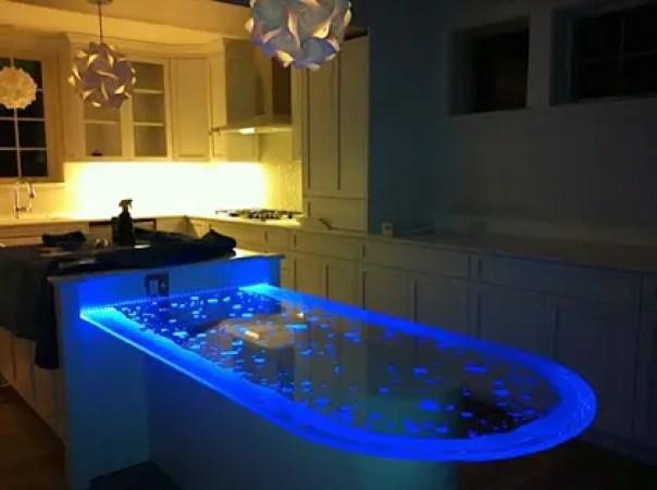 10 best luxury kitchen lighting ideas