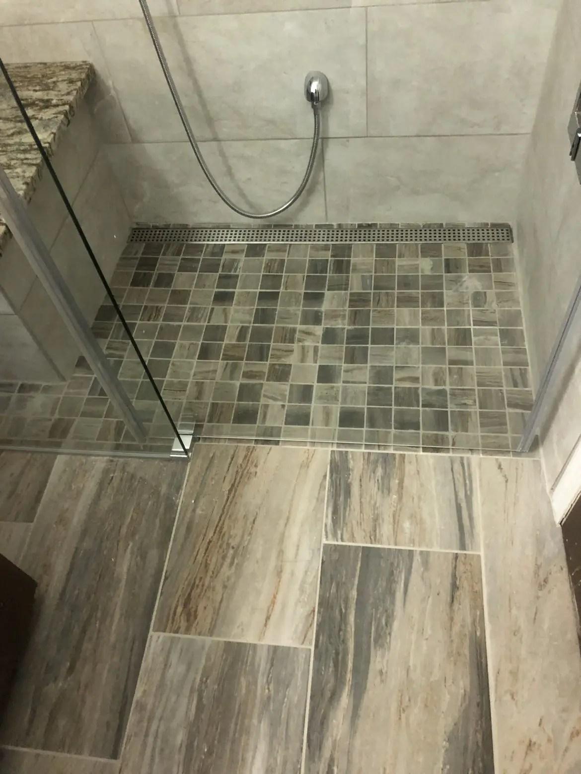 Perdido Key Fla ADA Bathroom Luxury