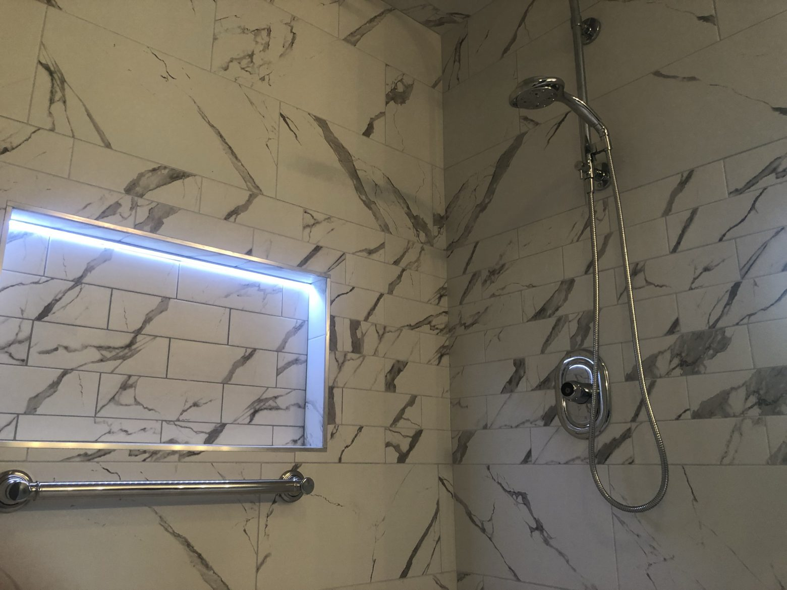 Perdido Key Fla Luxury Bathroom Renovations
