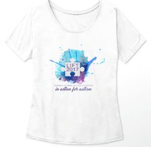 LFIT 2017 t-shirt