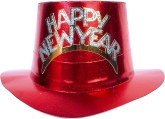 new year hat