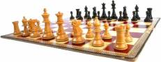 Bargers Chess Board 1