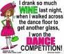 Wine-Drinker