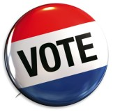 Vote-Button