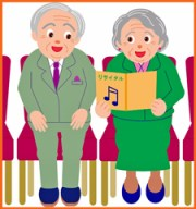 Church-Service-elderly-coup