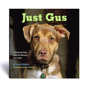 Just Gus book jacket