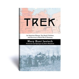 Trek book jacket