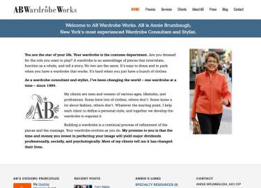 AB Wardrobe Works