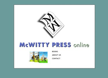 McWitty Press