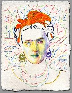 Salma Kahlo