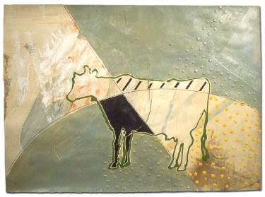 New Arcadian Cow