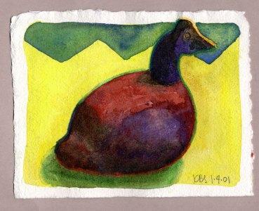 Useful Duck