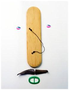 board NOSE