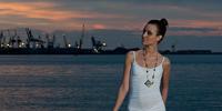 Fotografía de moda, glamour y retratos del fotógrafo de Génova Kenneth Carranza