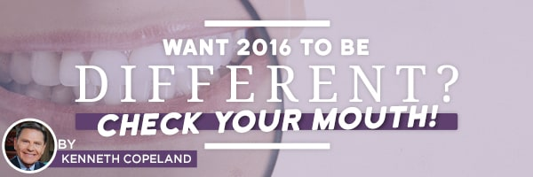 Want 2016 to Be Different?