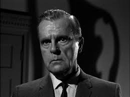 "Neil Hamilton in The Outer Limits episode ""The Invisibles."""