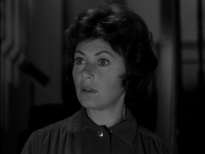 """Marion Ross in The Outer Limits episode, """"The Special One"""""""