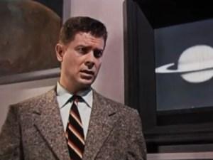 Arthur Franz in Inv.aders from Mars