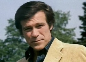 Christopher George in The Immortal