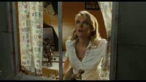 Sheila Larkin in The X-Files