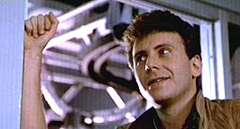 Paul Reiser in Aliens