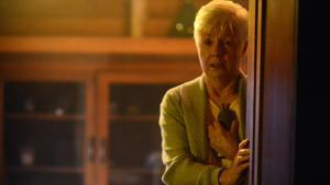 Shirley Jones in Zombie Night