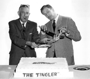 William Castle and The Tingler