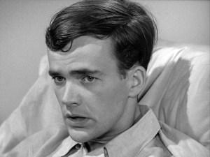 Jim Hutton in Twilight Zone