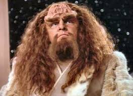 Kevin Conway in Star Trek: TNG
