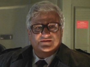 Michael Lerner in Godzilla 1998